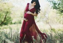 Pregnancy Shoot Ideas