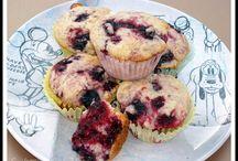 Marvelous Muffins / by Judimae's Kitchen