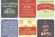Crafty Goodness - Paper Crafts / Scrapping, notes, tags, origami, etc... / by Annie Aldaco