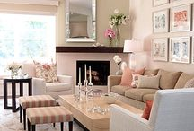 Home ideas / by Maria Hunt