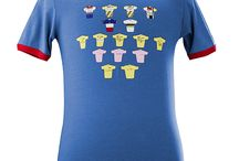 Magliamo Vintage Ringer Cycling T-shirts / Our vintage style ringer Cycling T-shirts