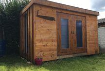 Workshop // Tiny House