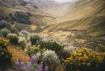 góry i inne magiczne miejsca