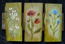 Labelsplankenschilderen