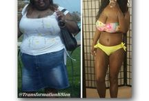 Amazing weight loss inspiration