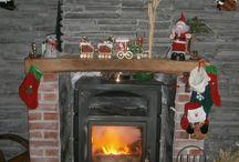 Toutes mes envies de chaleur ! / Venez poster la photo de votre cheminée ou poêle en fonctionnent. Une carte cadeau de 50 euros a gagner pour la plus belle photo. Jusqu au 31/12/2013.