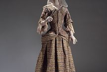 1680s Fashions