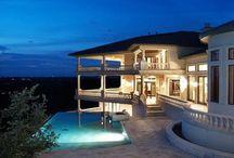 My Dream Home!!! / by Pocahontas