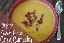 Soups On! / by Trista Melton