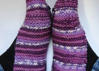 Socks/slippers