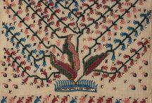 türkişi desenler