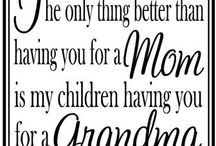 For my ma