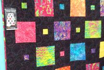 Spring Quilt Market 2014 / Some of the fabulous quilts from  Pittsburgh, PA.
