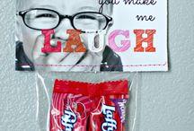 Valentine's day / by Jennifer Rodriguez