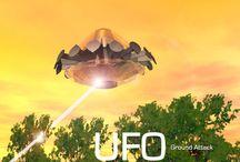U.F.O. - E 1970-1971