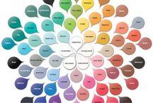 kleurencombi's