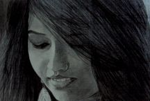 Personalized Sketches- Get Your Own Sketch / Pastels By Aanchal Fashion Studio offer unique sketches.  Personalized Sketches: Pencil Portraits, Landscape Sketches, and Animal Sketches  Pastels By Aanchal by Aanchal, Fashion Designer  Location: Dallas, Texas http://www.pastelsbyaanchal.com/gallery/album/12/Sketches/