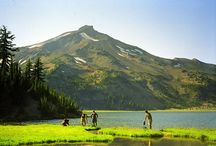 Oregon Day Hike Trails