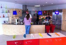 Kitchen (Sculpture House)