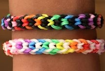 Raindow loom