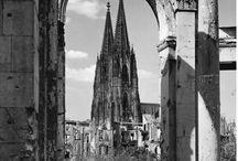 Cologne travel board