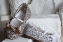 Pantofiori magici / Incaltaminte eleganta si comoda pentru copii.