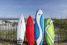 SC Beaches