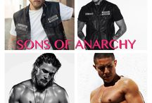 Sons of Anarchy / by Nicole Martinez