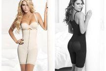 Women's  Shapewear / From Ann Chery, Moldeate, Vedette and save 15% OFF.