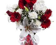 Çiçek sipariş et / Sevdiklerinin özel mutlu günlerinde çiçek sipariş et. http://www.cicekvitrini.com/cicekler/cicek-siparis-et