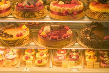 Gastronomy / Restaurants, cafes, bakeries, and more