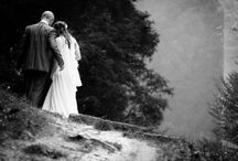 wedding in the heart of the Italian Alps