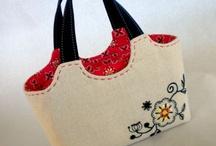 Diseño bolsos