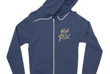 Pitt Panthers Collection / University of Pittsburgh tees and hoodies
