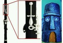 Clarinet things ...