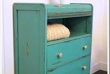 remodelación mueble