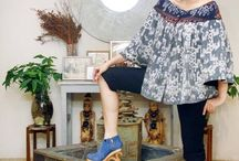 blos batik