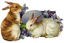 Spring & Easter Décor