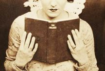 Why I Don't Own a Kindle! /  Books, Book Sellers & Libraries / by Black-Eyed Susan's Antiques