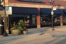 Love Starbucks