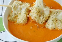 Yummy Soups / by Julie Crede