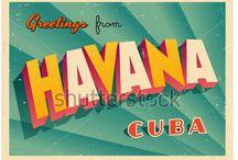 Cuban Type Treatments