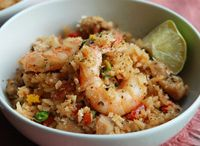 RECIPES: Rice Meals / Combination Rices