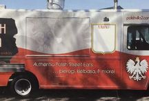 Buffalo Food Trucks / Here's our guide to Buffalo Food Trucks. Click on one of the trucks to learn more about them: http://buffalo.com/2016/05/12/news/food-drink/meals-wheels-buffalo-news-food-truck-guide/ / by The Buffalo News