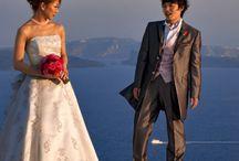 Weddings in Greece / Photo from weddings in Greece