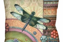 Dragonfly Dreaming / All things Dragonfly!