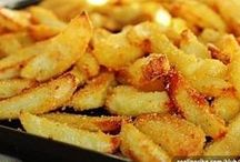 chutne zemiaky