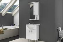Banyo Dolapları / Kurulumu kolay,Dayanıklı,Çok Kullanışlı ve Çok Estetik Mobidea Banyo Dolapları,Banyonuza Zarafet Katacak...