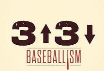 baseball / by Marla Lambert