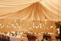 Wedding Venues & Decor / Decoration inspiration for your big day! / by Helzberg Diamonds